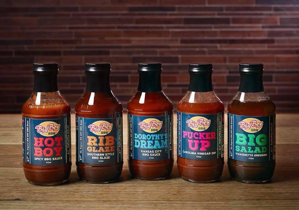 The best barbecue sauces you need to know about