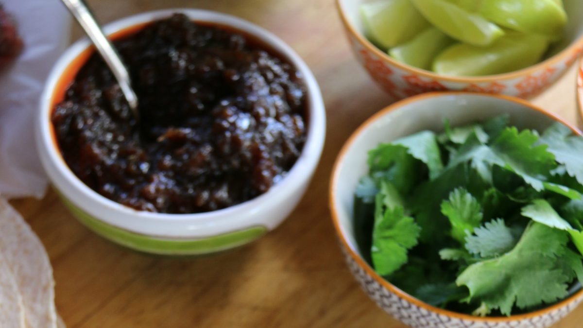 Recipe: Ale and Onion Jam