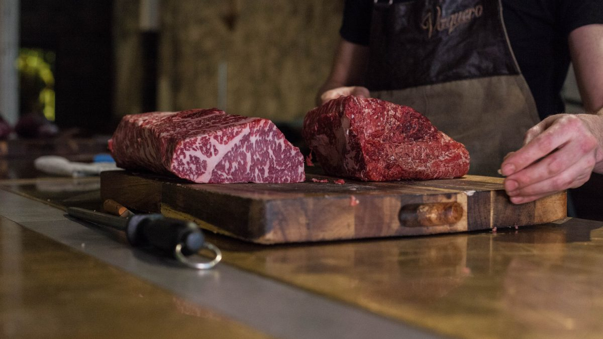 How to dry age beef at home