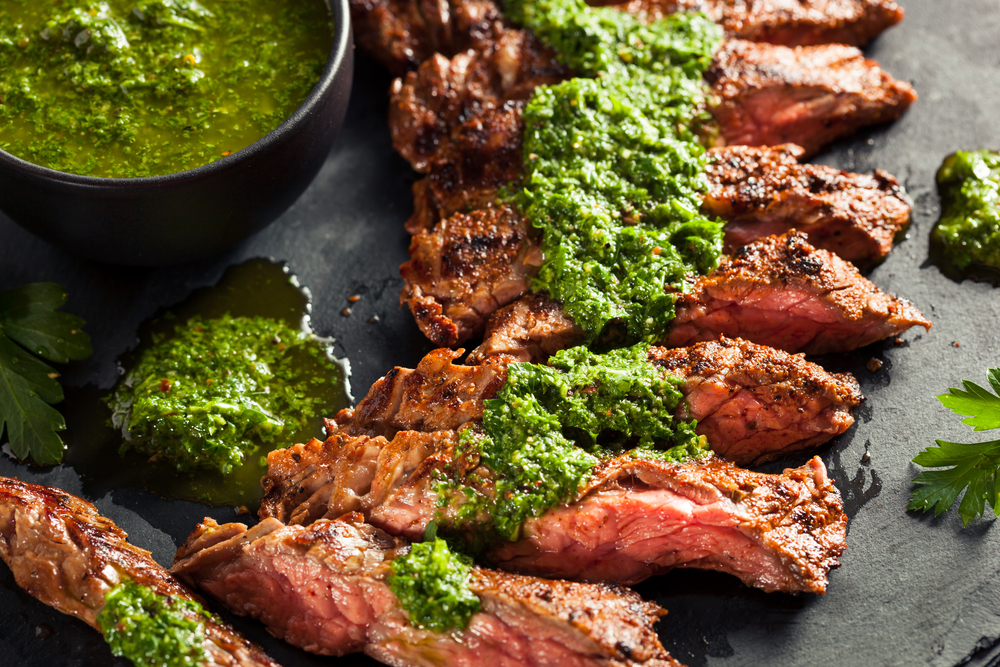 4 super fast sauces any steak lover can make in minutes