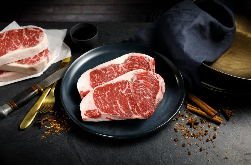 Why steak lovers flip out over wagyu beef