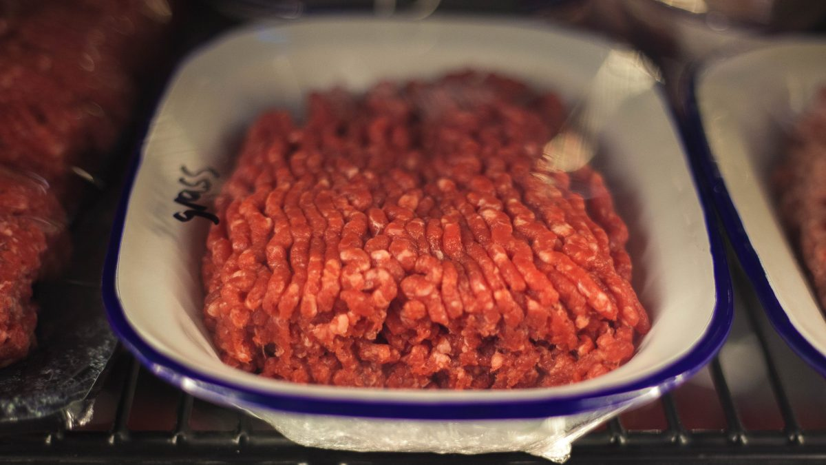 5 things you should know when buying mince