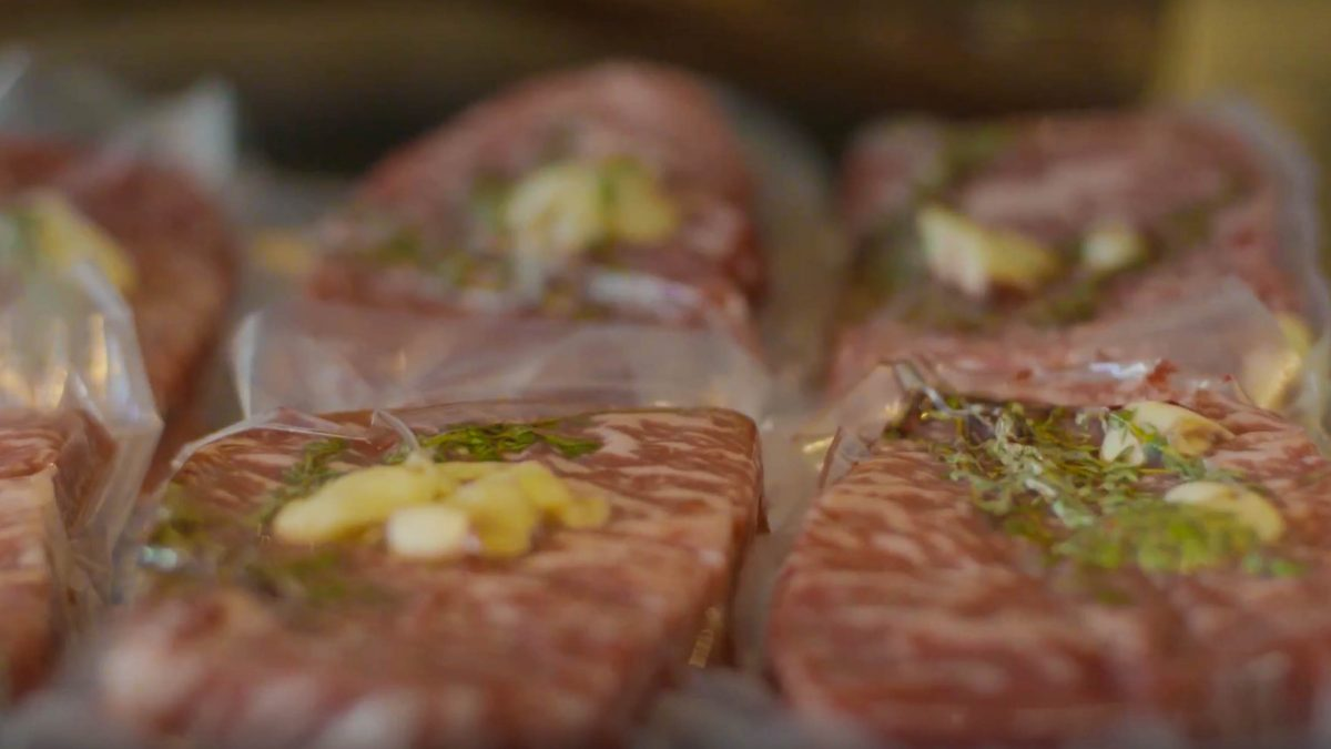A guide to sous vide: How to do it at home