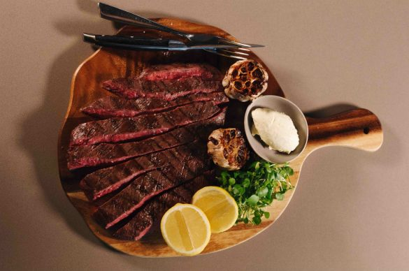 Ecco Angus Flank Steak