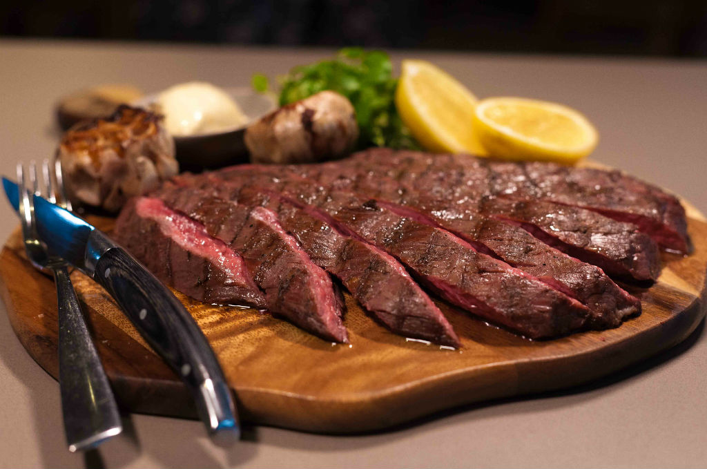 Why You Should Always Rest Your Steak After Cooking Steak School