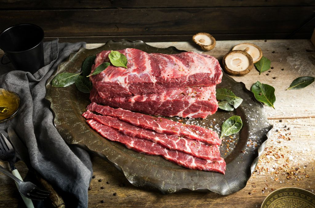 The 'best cut of beef' you've probably never heard of