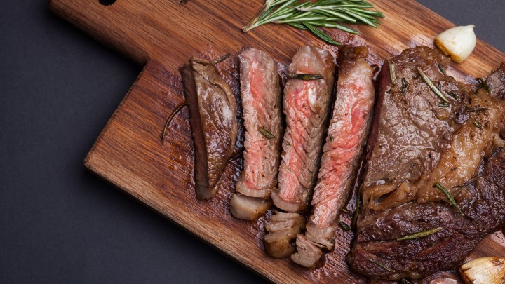 What are the best cuts of steak in the supermarket?
