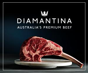Diamantina Beef