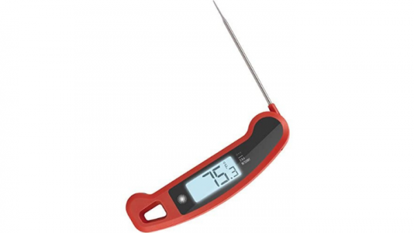 red javelin pro meat thermometer